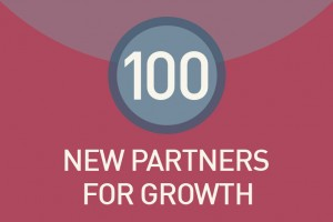 "ADA University kickstarts ""100 New Partners for Growth"" campaign"
